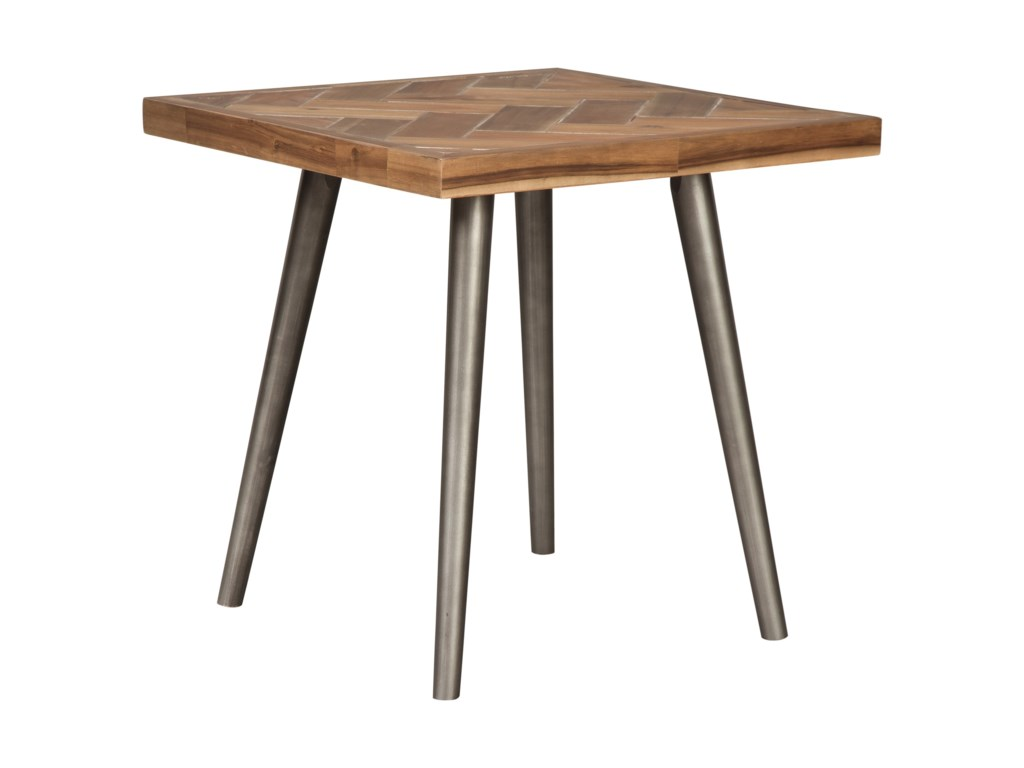 Ashley Signature Design VantoriSquare End Table