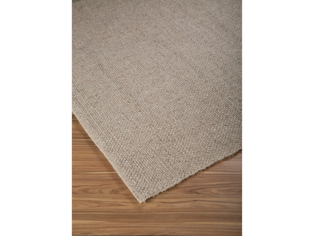 Signature Design by Ashley Casual Area RugsConly Brown Large Rug