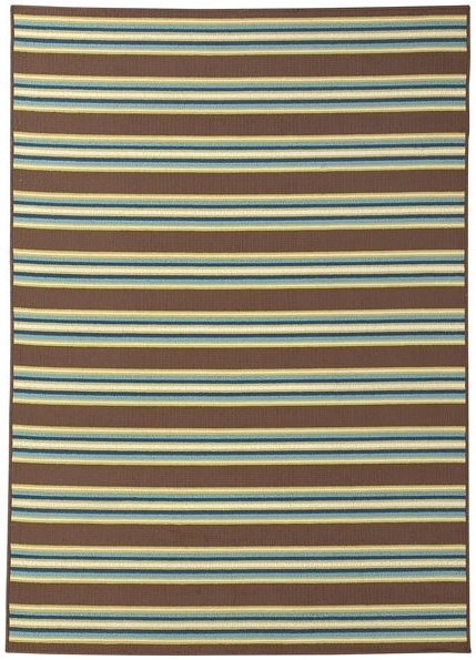 Signature Design by Ashley Casual Area Rugs Matchy Lane Brown/Blue/Green Medium Rug