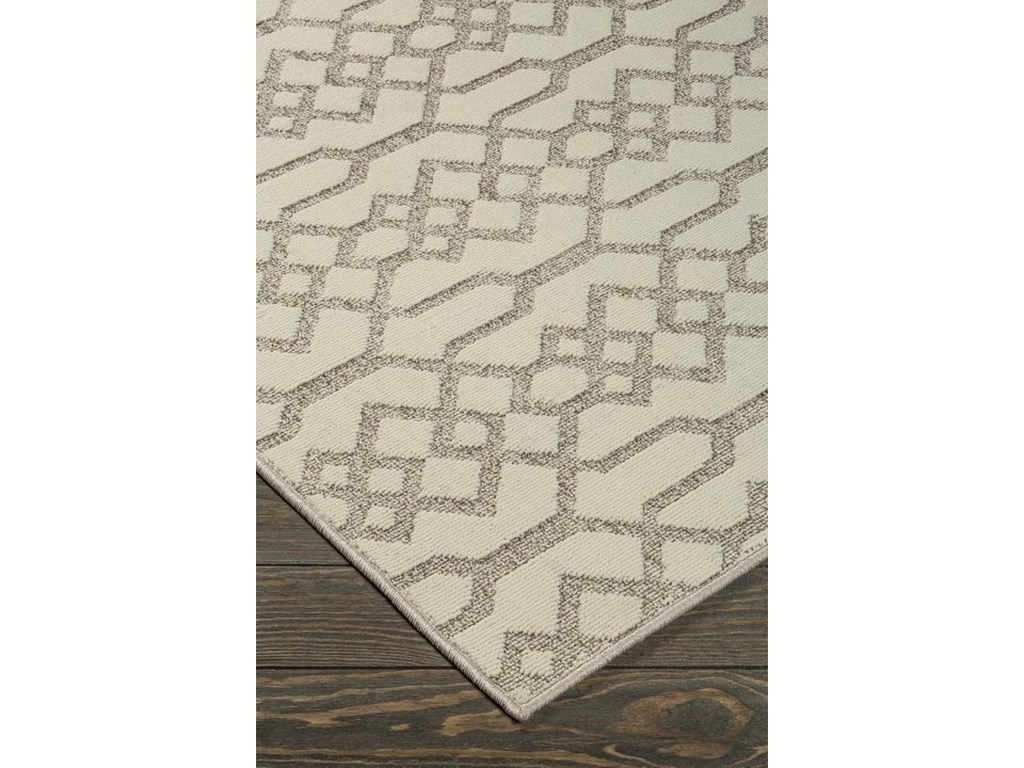 Signature Design by Ashley Casual Area RugsCoulee Natural Large Rug