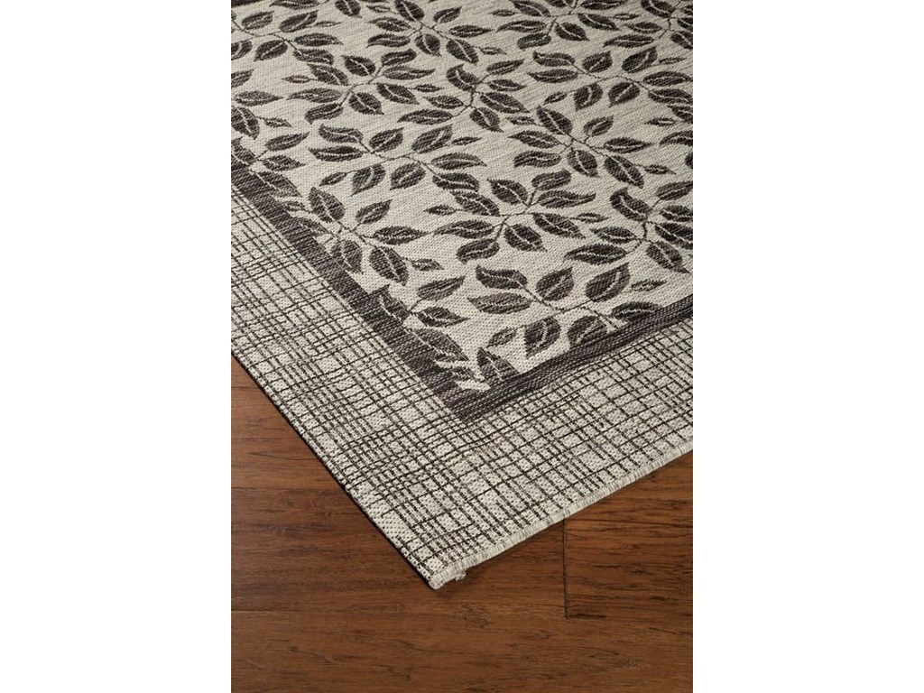 Signature Design by Ashley Casual Area RugsJelena Tan/Gray Large Rug