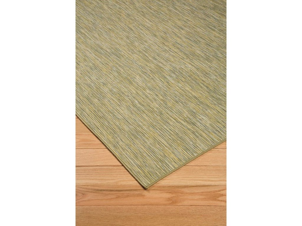 Signature Design by Ashley Casual Area RugsJadzia Green Medium Rug