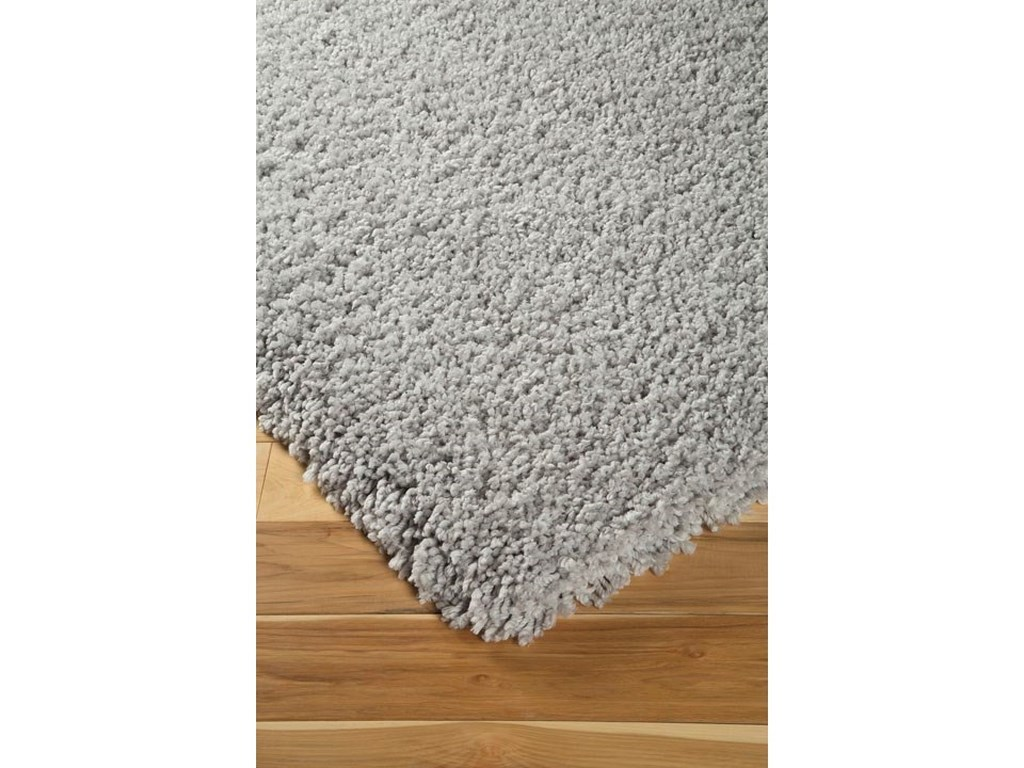 Signature Design by Ashley Casual Area RugsJaffer Gray Medium Rug