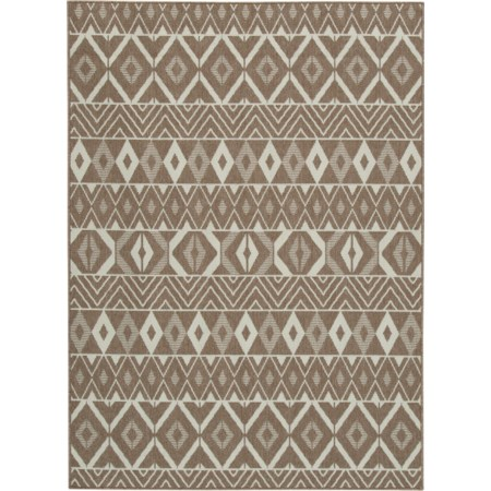 Donaphan Tan/Cream Large Rug