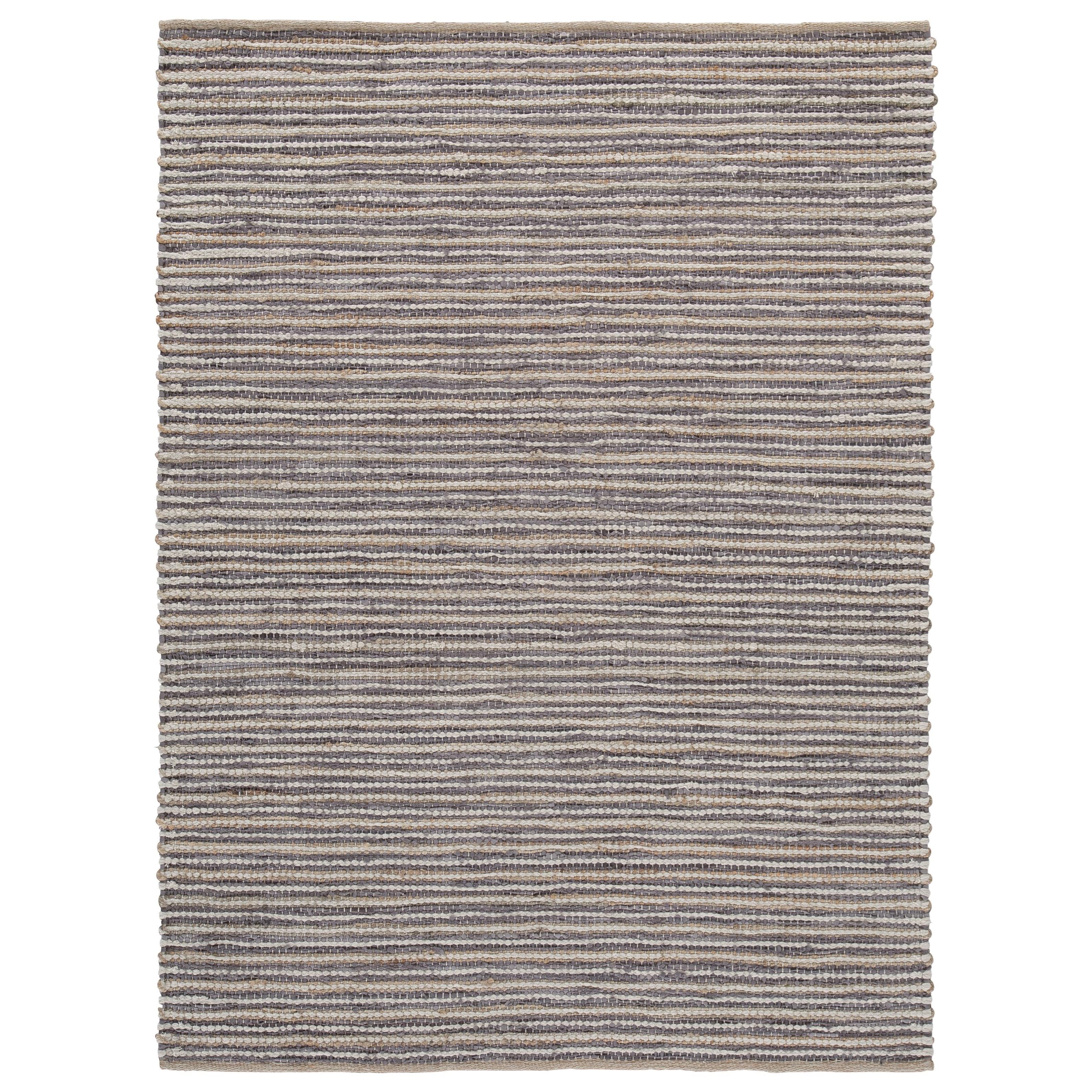 Kallita Natural/Gray Large Rug