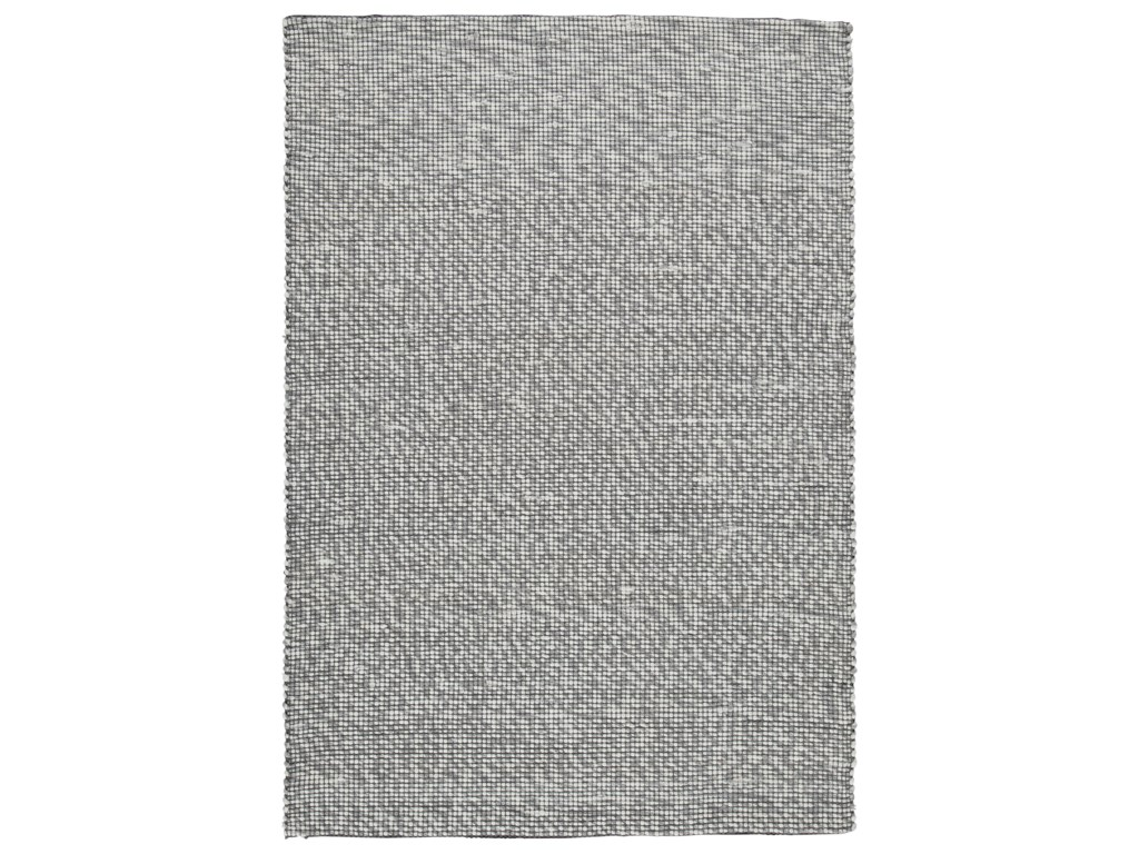 Signature Design by Ashley Casual Area RugsJonalyn Gray/Cream Large Rug
