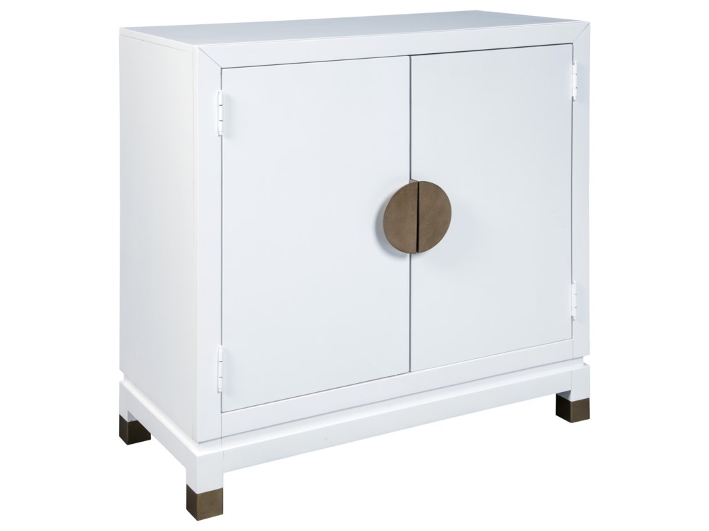 Signature Design by Ashley WalentinAccent Cabinet