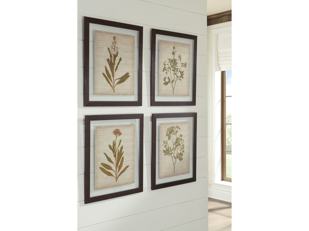 Trendz Wall ArtDyani Wall Art Set
