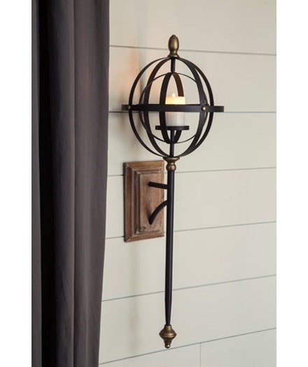 Ashley (Signature Design) Wall ArtWall Sconce