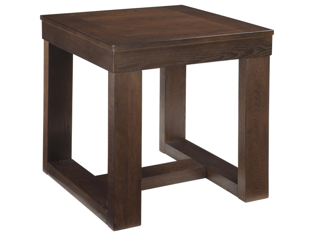 Signature Design by Ashley WatsonCocktail Table, 2 End Tables and Sofa Table