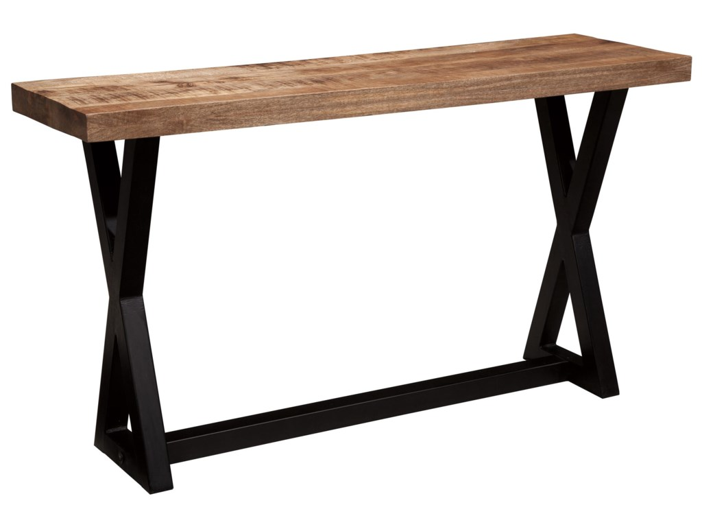 Signature Design by Ashley WeslingSofa Table