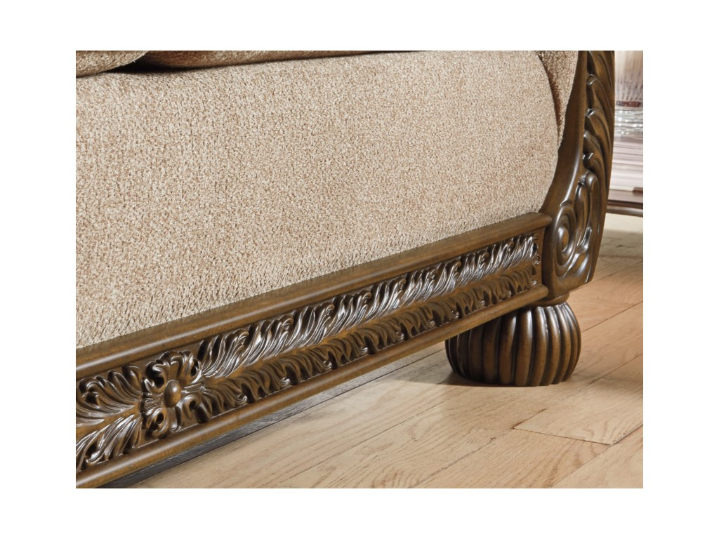 Signature Design by Ashley WesterwoodSofa