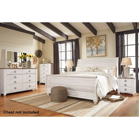 Cottage All Bedroom Furniture in Logan, Bear Lake, Cache ...
