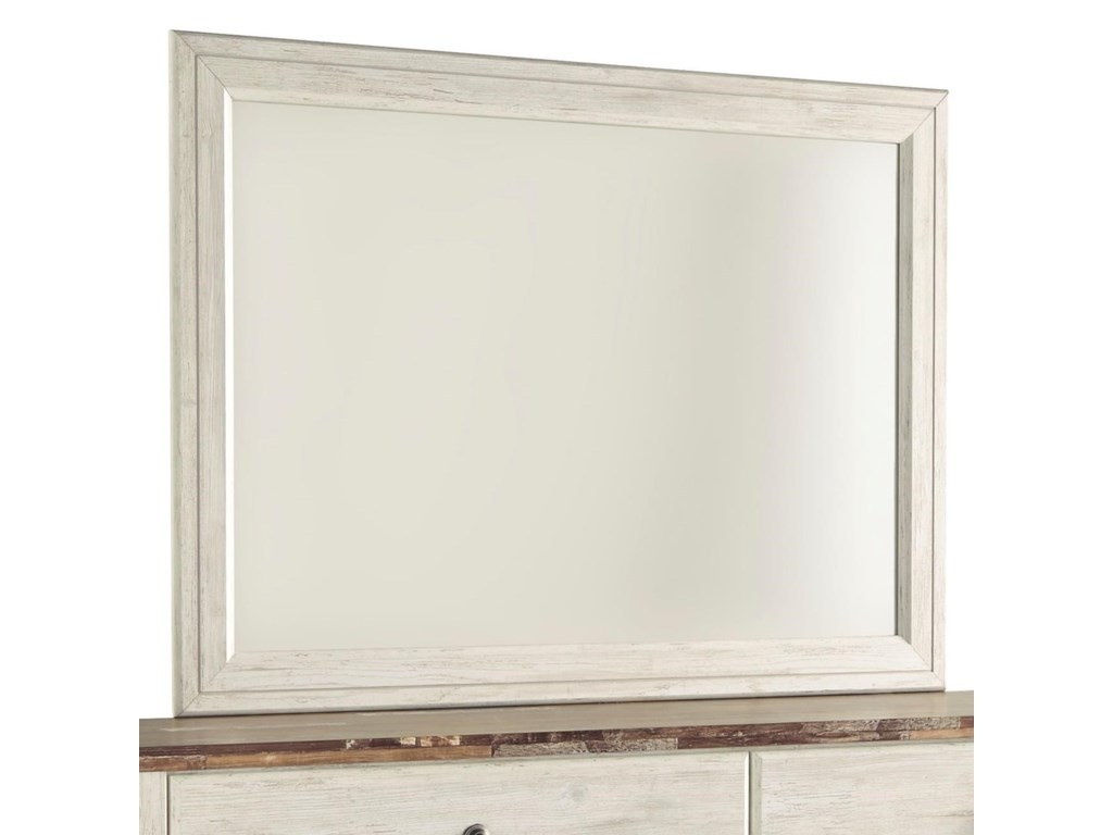 Trendz WillaBedroom Mirror