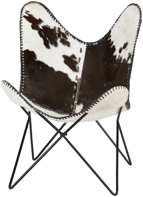 Signature Design by Ashley Wismar Butterfly Accent Chair