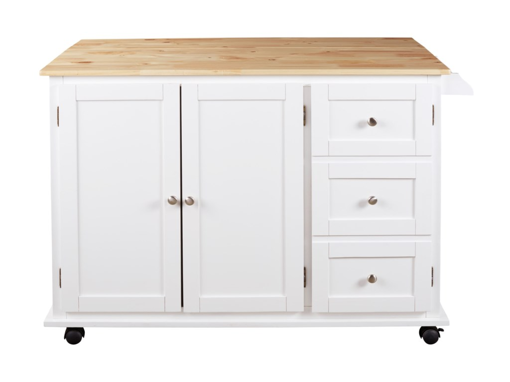 Signature Design by Ashley WithurstKitchen Cart