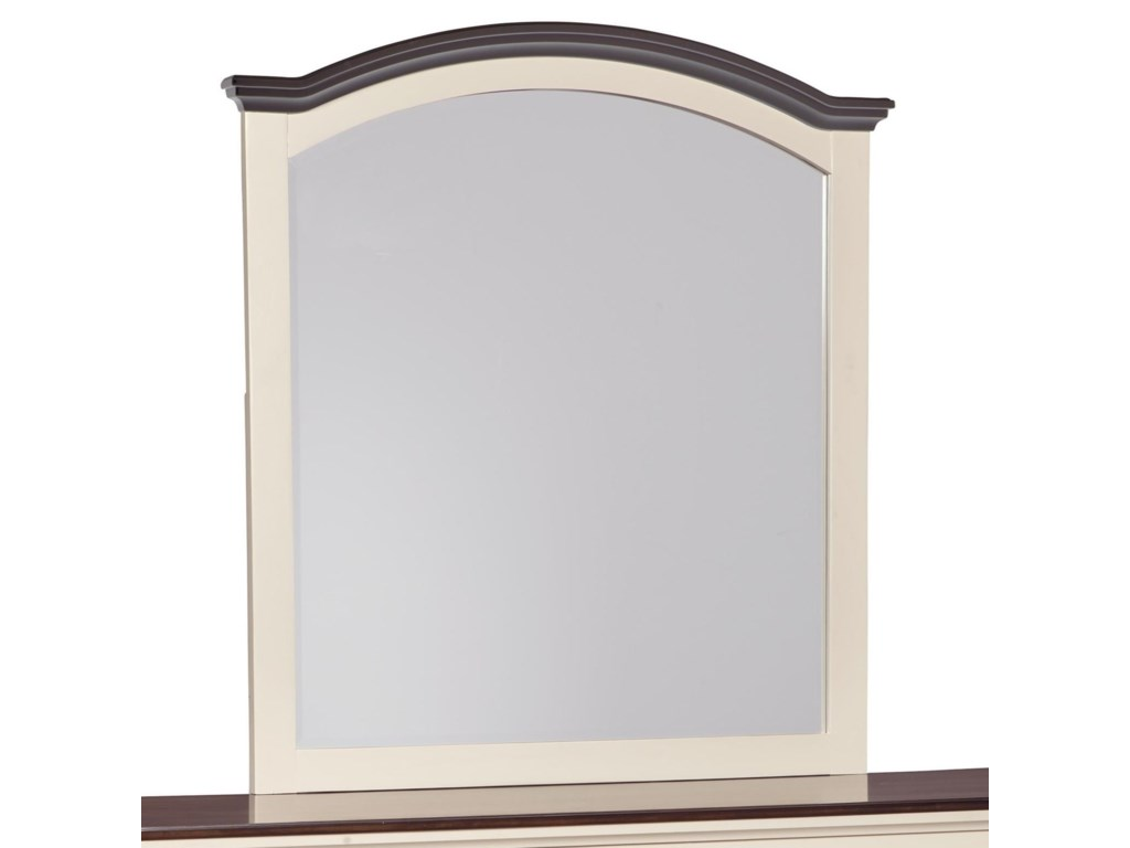 Signature Design by Ashley WoodanvilleBedroom Mirror