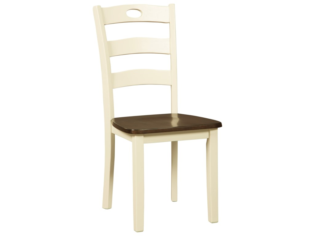 Signature Design by Ashley WoodanvilleDining Room Side Chair