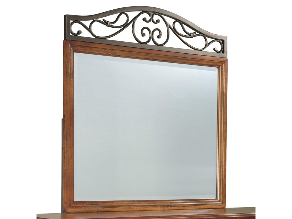 Signature Design by Ashley WyattPicture Frame Mirror