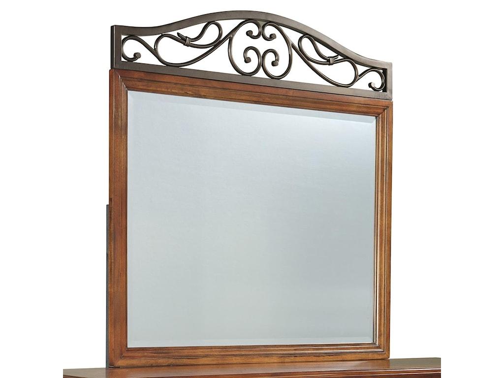 Signature Design WyattPicture Frame Mirror