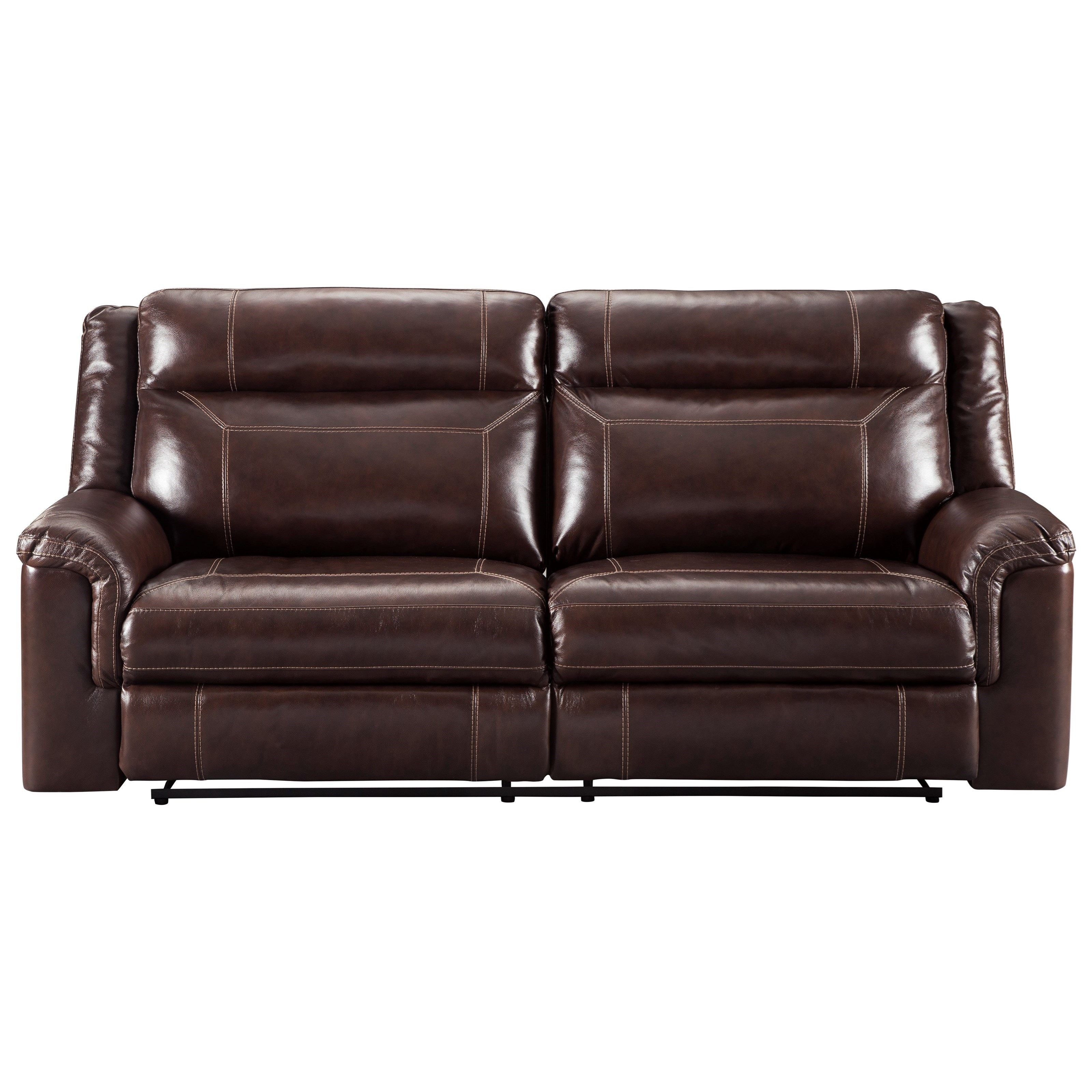 ashley power recliner sofa. Signature Design By Ashley WylinePower Reclining Sofa W/ Adjustable Headrest Power Recliner H