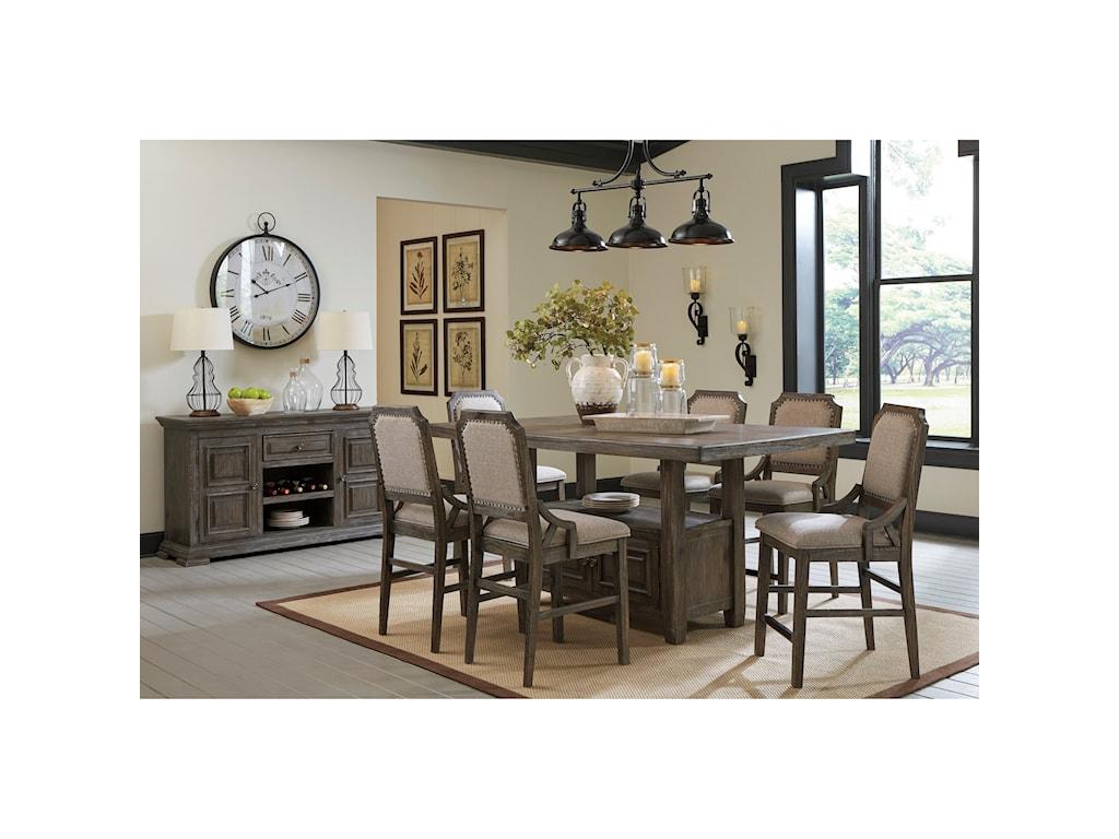 Ashley Wyndahl Dining Room Group