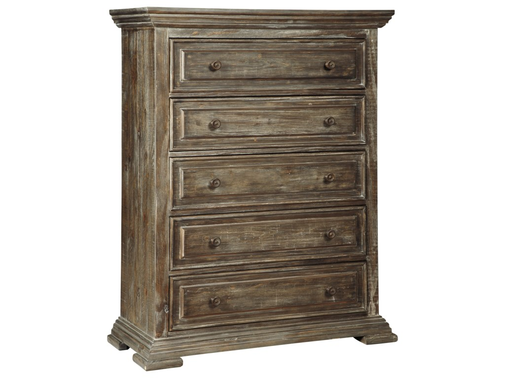 Signature Design by Ashley WyndahlFive Drawer Chest