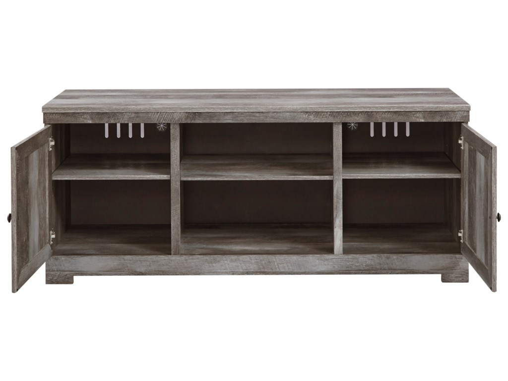 Signature Design by Ashley WynnlowLarge TV Stand