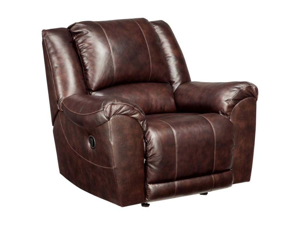 Recliner May Not Represent Exact Features Indicated