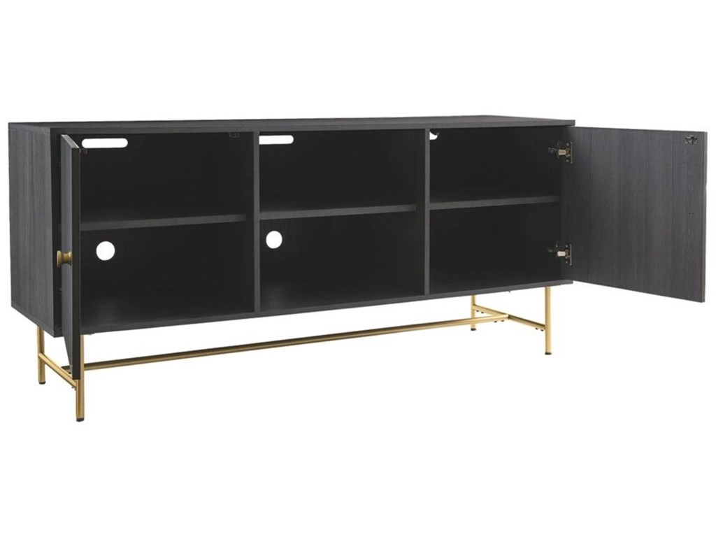 Signature Design by Ashley YarlowTV Stand