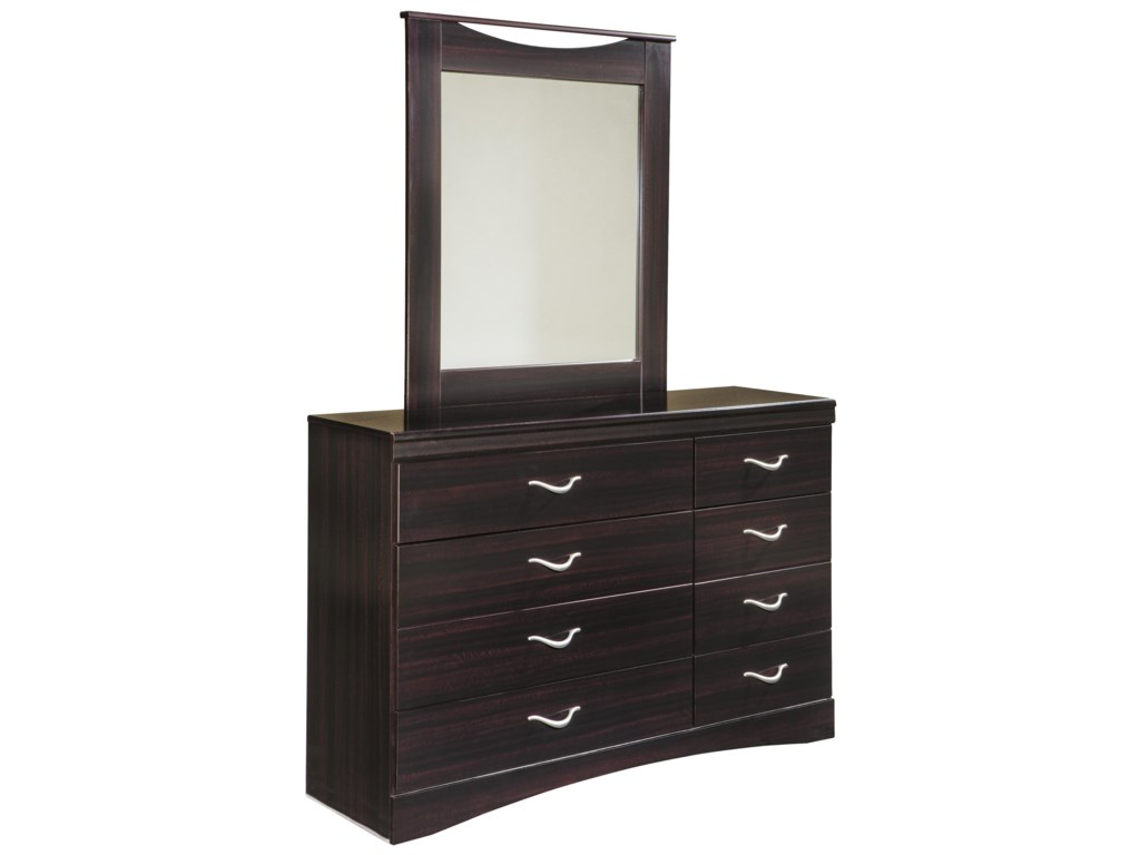 Signature Design by Ashley ZanburyBedroom Mirror
