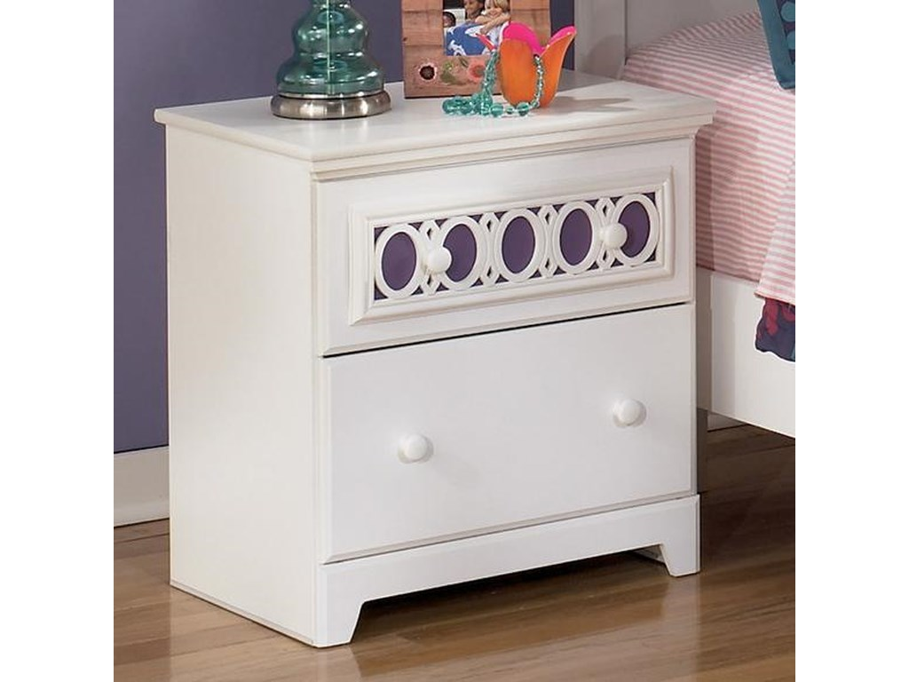 Signature Design by Ashley ZayleyNight Stand