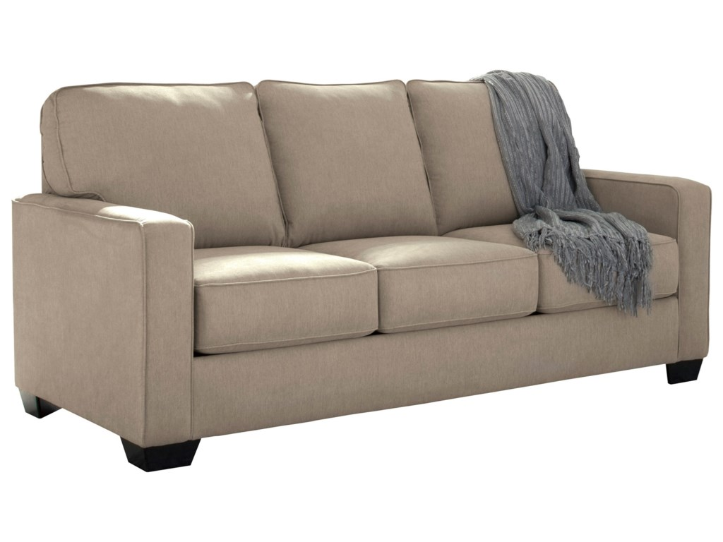 Signature Design by Ashley ZebFull Sofa Sleeper