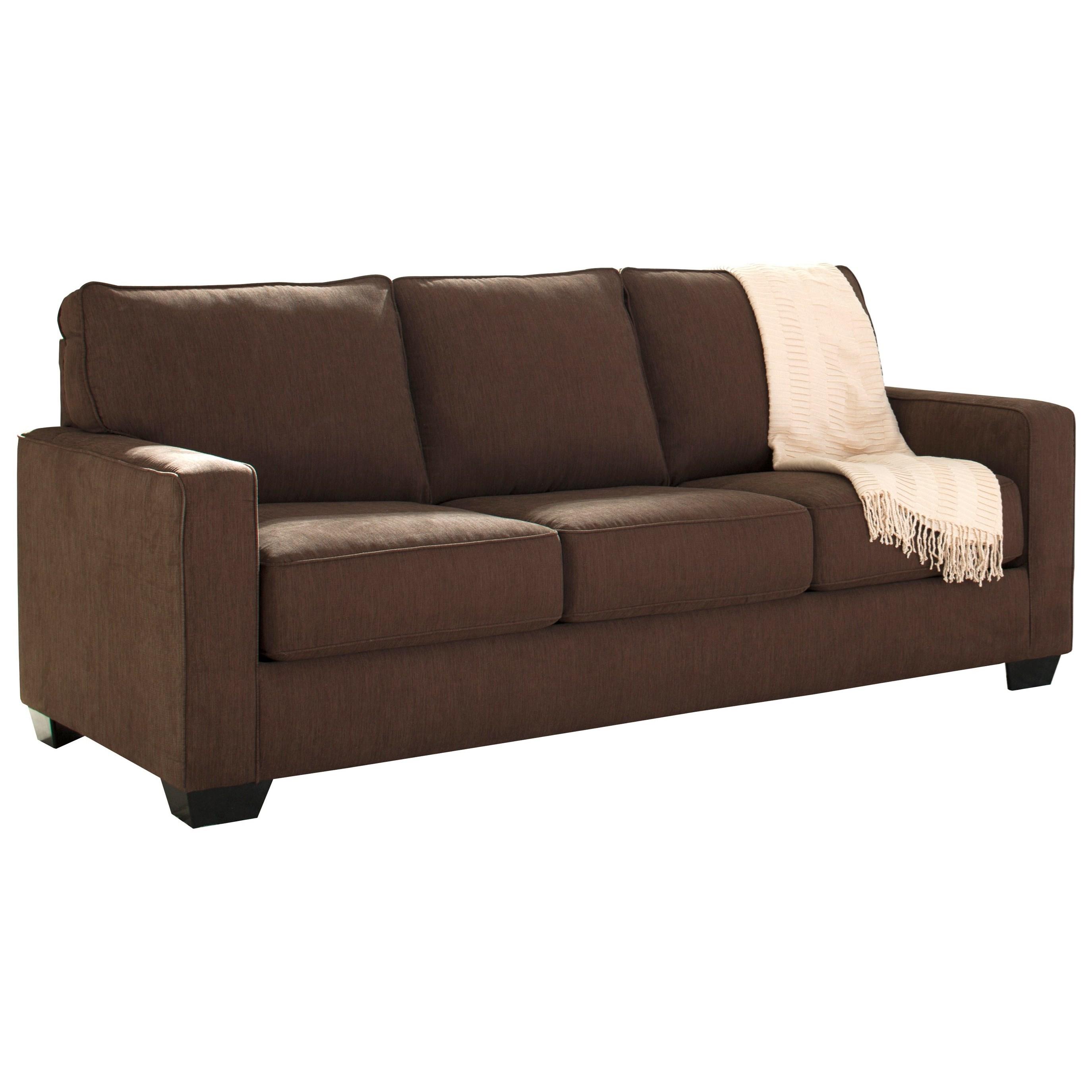 Zoe Queen Sofa Sleeper With Memory Foam Mattress | Ruby Gordon Home | Sofa  Sleeper