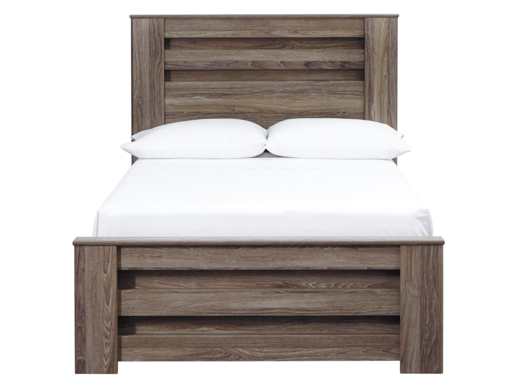 Signature Design by Ashley ZelenFull Panel Bed