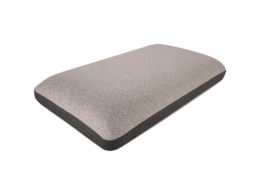Beautyrest Absolute Beauty Pillow6