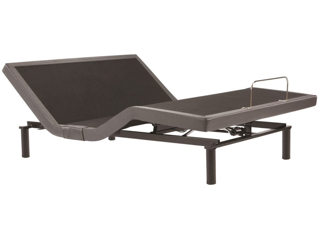 Beautyrest Advanced Motion BaseCal King Advanced Motion Adjustable Base