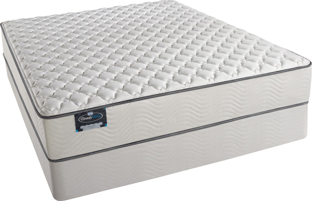 Simmons Beautyrest Cottage Classic King Firm Tight Top Mattress