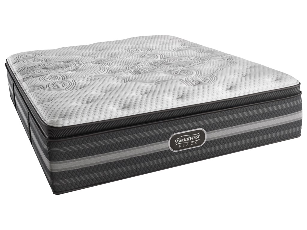 Simmons Beautyrest Black KatarinaCal King Lux Firm P.T. Mattress