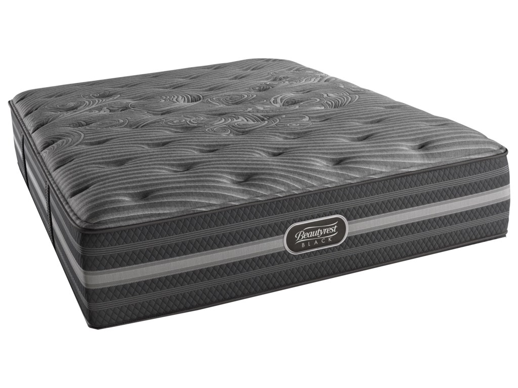 Simmons Beautyrest Black MarielaCal King Plush Mattress