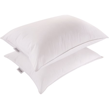 2 Pack of Deep Rest Pillow
