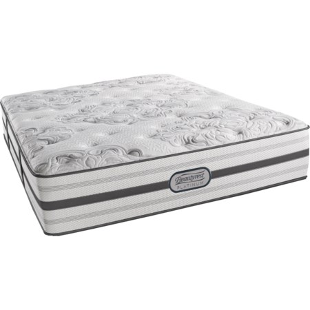 "King Luxury Firm 14.5"" Mattress"