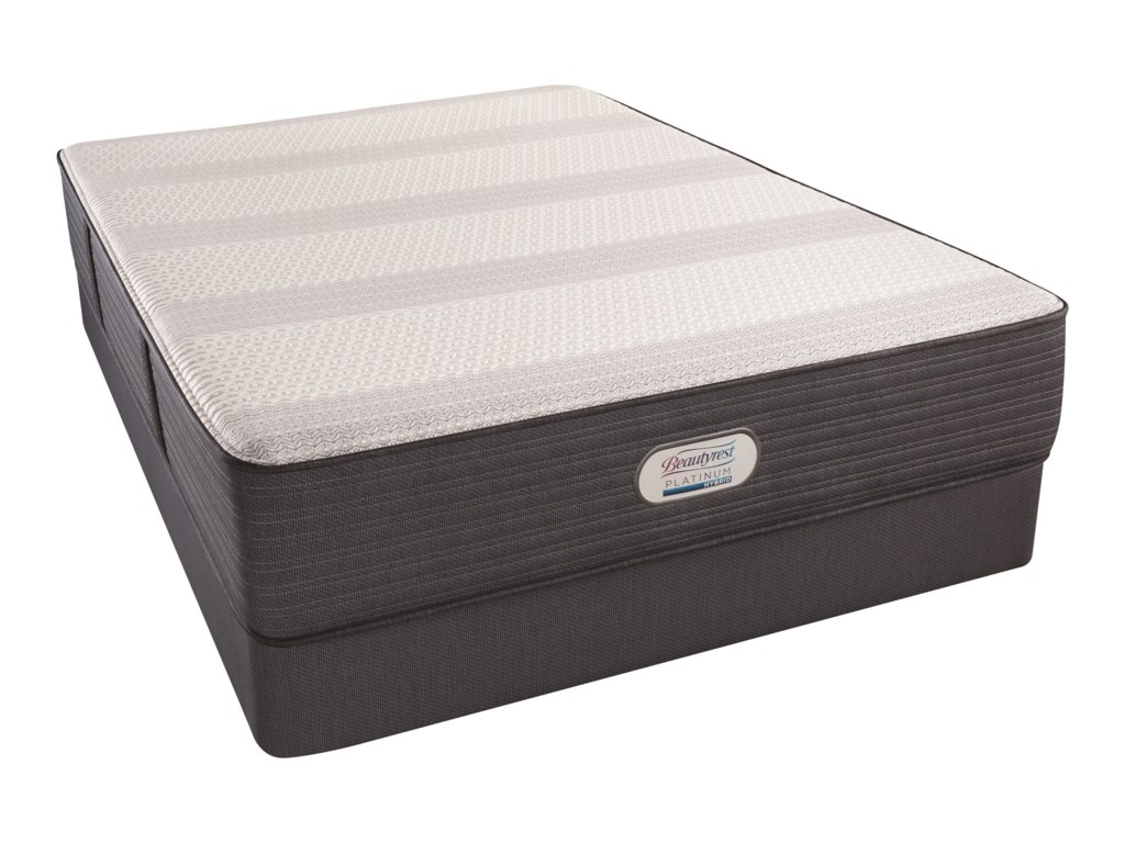 Beautyrest Baywood Overlook FirmKing 13