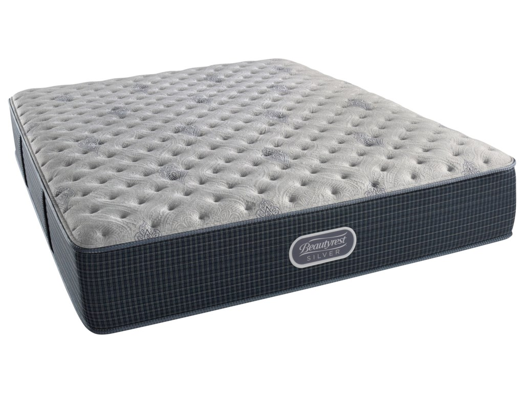 Beautyrest Silver Charcoal Coast Extra FirmBeautyrest Silver Twin XL Mattress