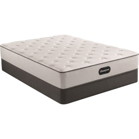 "Queen 12"" Pocketed Coil Mattress Set"