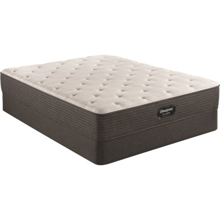 "Queen 11 3/4"" Pocketed Coil Mattress Set"