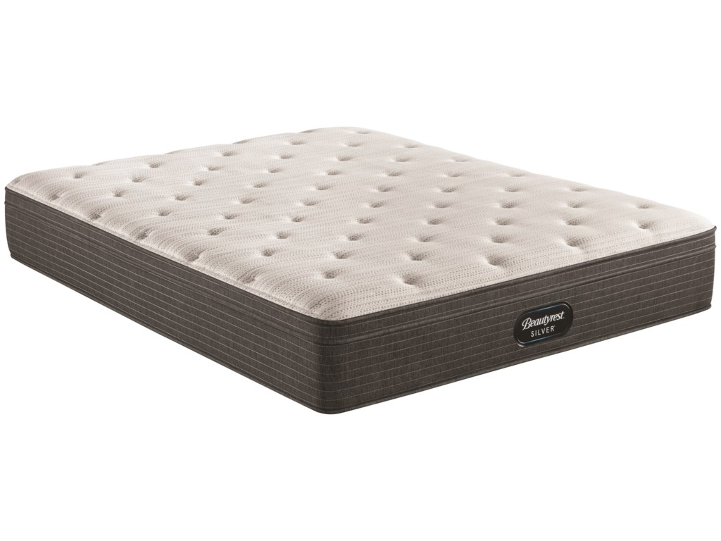 Beautyrest BRS900 Plush ETCal King 13
