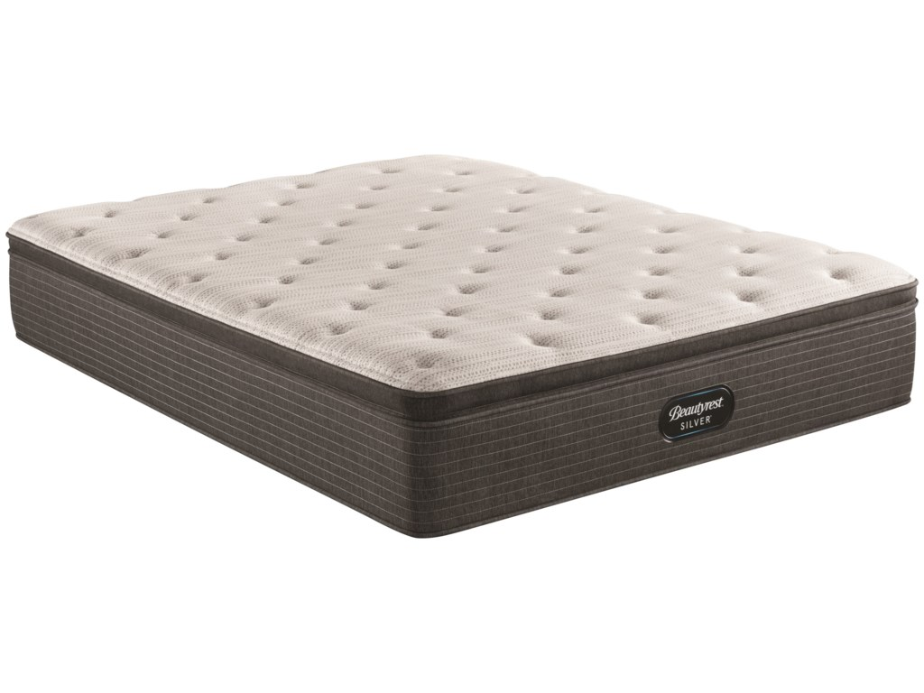 Beautyrest BRS900 Plush PTFull 14 3/4
