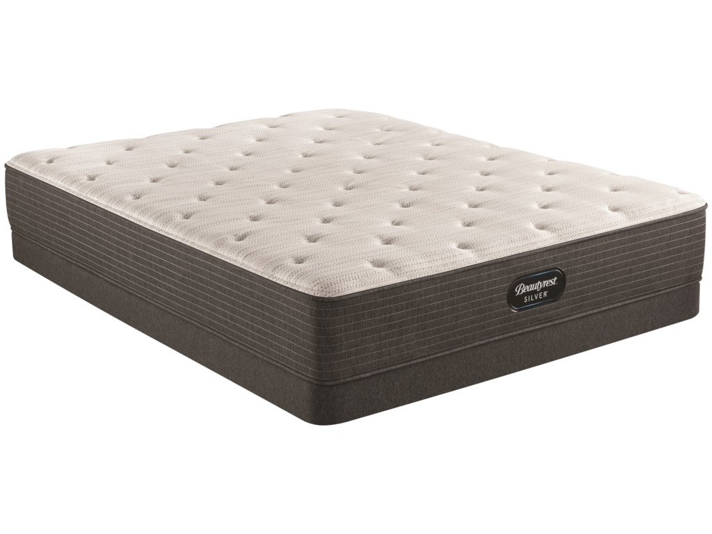 Beautyrest BRS900 PlushCal King 12