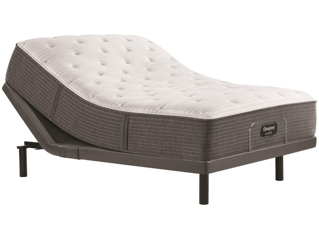 Beautyrest BRS900-C PlushKing 14 1/2